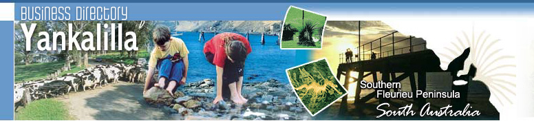 Yankalilla Locality List - Find GENUINELY LOCAL Businesses in YOUR AREA