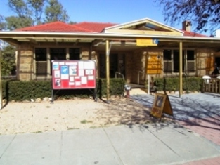 Yankalilla Locality List  Image . This photo sponsored by Visitor Information Centre Category.