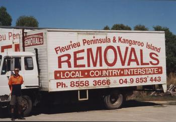 Yankalilla Locality List  Image . This photo sponsored by Removalists Category.