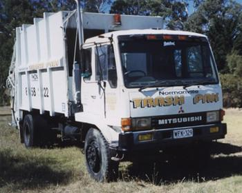 Waste - Reduction - Disposal and Recycling Equipment - Industrial Listing