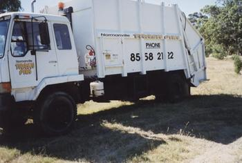 Wrecker and Towing Services Listing