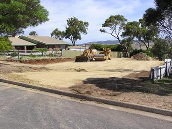 Yankalilla Locality List  Image . This photo sponsored by Contractors - Site Development Category.