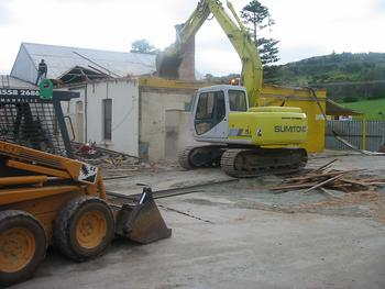 Yankalilla Locality List  Image . This photo sponsored by Demolition Contractors Category.