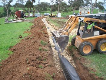 Drainage &-or Sewerage Contractors Listing