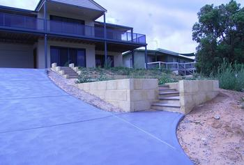 Yankalilla Locality List  Image . This photo sponsored by Pavers Category.