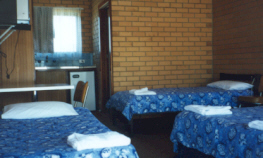 Accommodation Listing