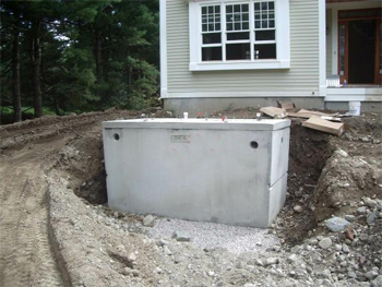 Septic Tank Manufacturers &-or Installers &-or Specialists Listing