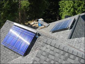 Solar Energy Equipment Listing