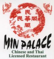 Visit Min Palace Chinese & Thai Restaurant