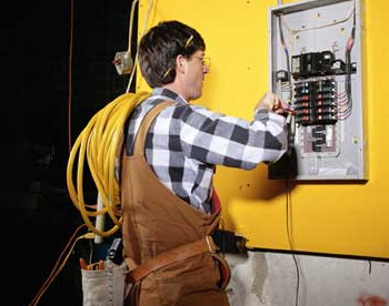 Electrical Contractors Listing