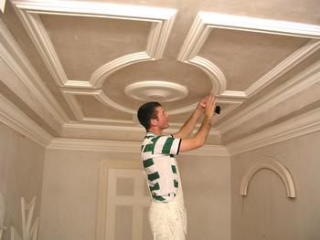 Image . This photo sponsored by Ceilings and Partitions Category.