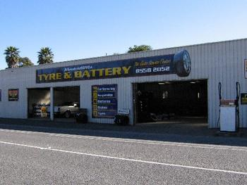 Yankalilla Locality List  Image . This photo sponsored by Tyres Category.