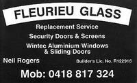 Visit Fleurieu Glass