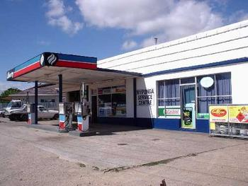 Yankalilla Locality List  Image . This photo sponsored by Service Stations - Petrol and Oil Category.