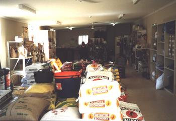 Yankalilla Locality List  Image . This photo sponsored by Pet Supplies and Foods - Retail Category.